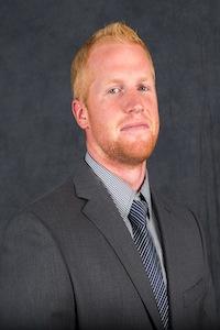 Colby Vranes - Academic Advisor