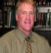 David Petron, M.D. - Team Physician