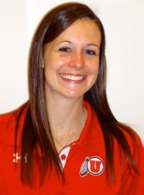 Ashley Hagensick - Sports Nutrition