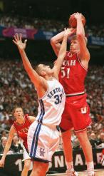 Michael Doleac (men's basketball)