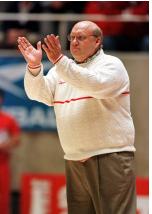 Rick Majerus (coach - men's basketball)