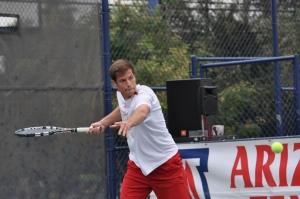 Ben Tasevac, ITA Scholar Athlete