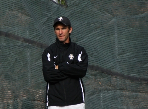 Daniel Pollock joins the Ute coaching staff effective immediately
