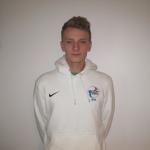 Joe Woolley (GBR) joins Utes