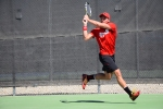Parker McGuiness Photo Credit: Jay T Anderson Salt Lake City, UT - Coach Mike's Tennis Academy - 4/18
