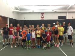 2015 Junior Summer Camp 1