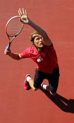 , Utah Men's Tennis August 28, 2015 in Salt Lake City, UT. (Photo / Steve C. Wilson / University of Utah)