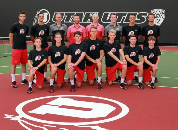 Utah men's tennis