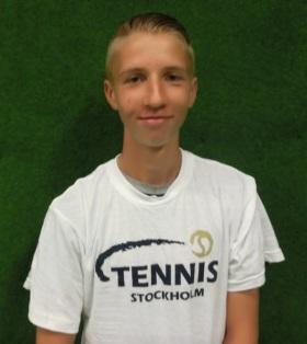 Mattias Gavelin